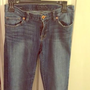 Women's Lucky Brand Jeans - size 0
